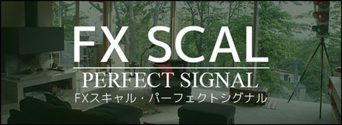 FXスキャルパーフェクトシグナル検証評判レビュー