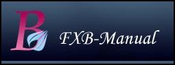 fxbマニュアルロゴ